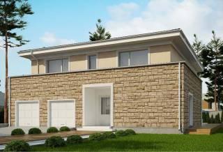Проект дома из блоков АСД-1839 (uploads/gss/goods/860/thumb_1.jpg).