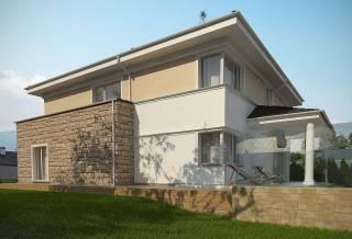 Проект дома из блоков АСД-1839 (uploads/gss/goods/860/thumb_5.jpg).