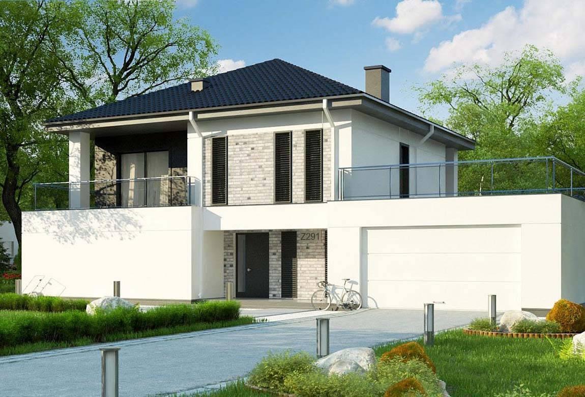 Изображение uploads/gss/goods/862/big_1.jpg к проекту дома из блоков АСД-1841