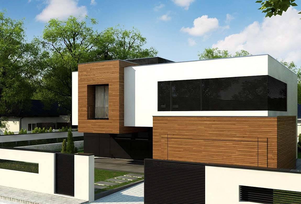 Проект дома из блоков АСД-1843 (uploads/gss/goods/864/big_3.jpg).