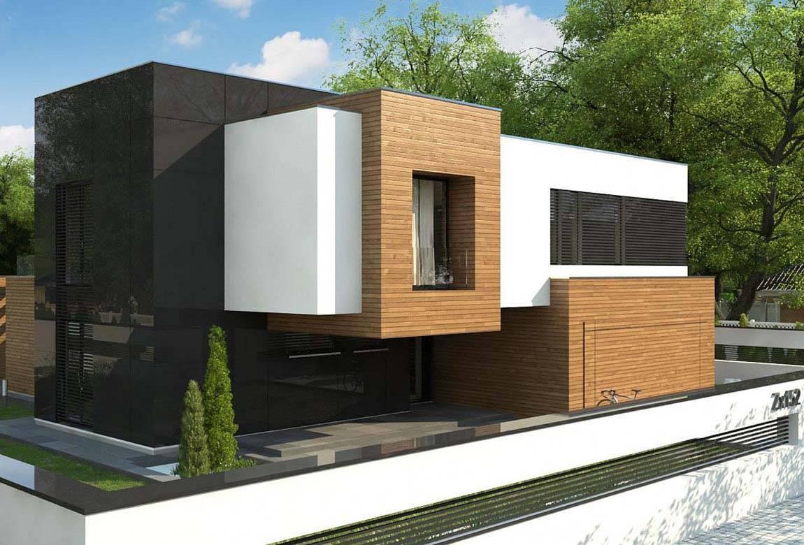 Проект дома из блоков АСД-1843 (uploads/gss/goods/864/big_4.jpg).