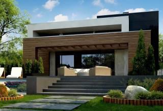 Проект дома из блоков АСД-1843 (uploads/gss/goods/864/thumb_6.jpg).