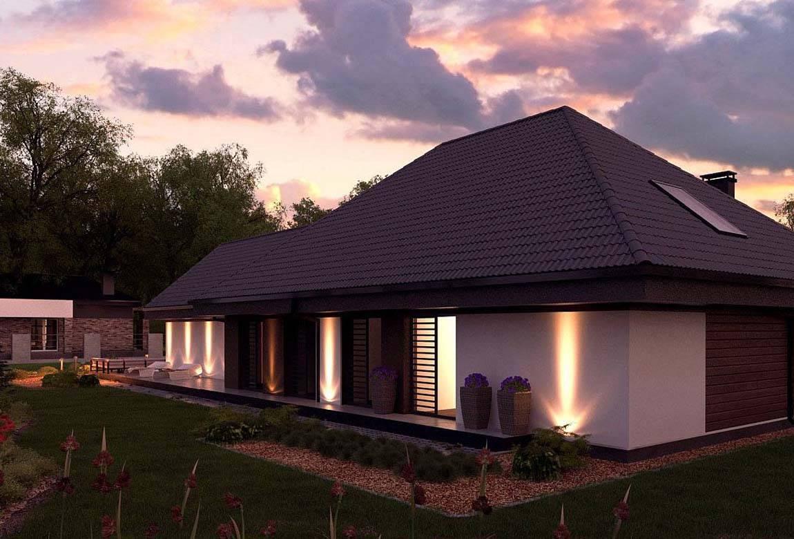 Проект дома из блоков АСД-1844 (uploads/gss/goods/865/big_3.jpg).