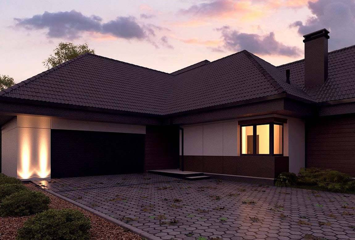 Проект дома из блоков АСД-1844 (uploads/gss/goods/865/big_4.jpg).