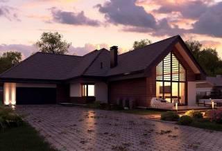 Проект дома из блоков АСД-1844 (uploads/gss/goods/865/thumb_1.jpg).