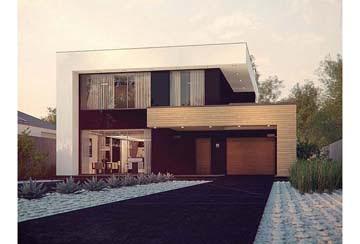 Проект дома АСД-1846