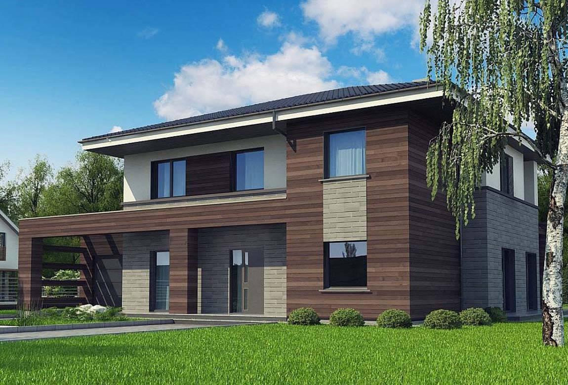Проект дома из блоков АСД-1847 (uploads/gss/goods/868/big_2.jpg).
