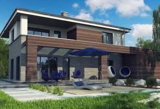 Проект дома из блоков АСД-1847 (uploads/gss/goods/868/thumb_3.jpg).