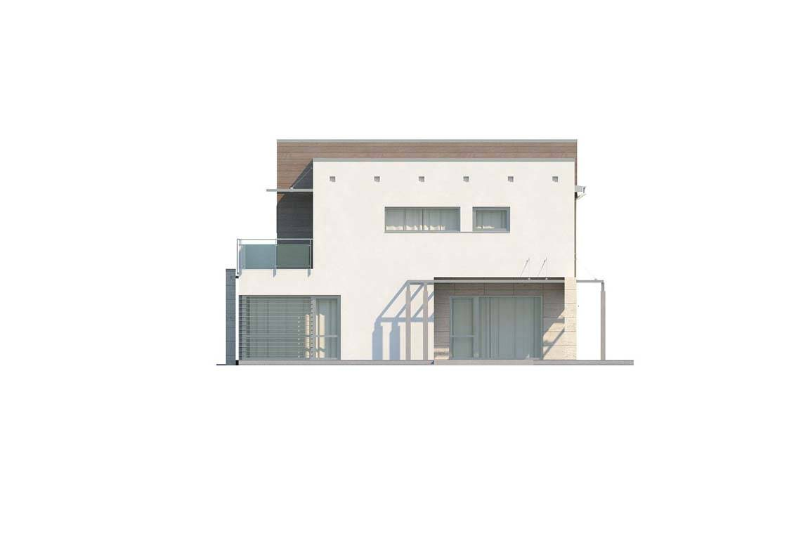 Проект дома из блоков АСД-1849 (uploads/gss/goods/870/big_3.jpg).