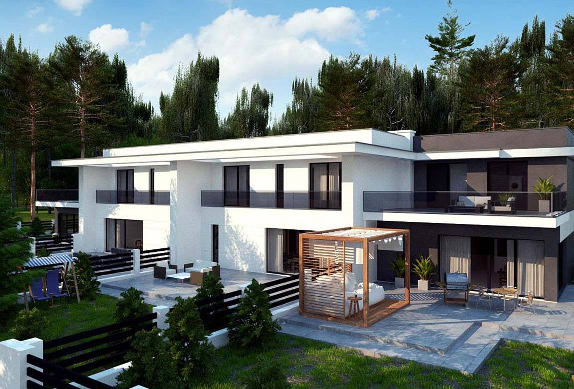 Проект дома из блоков АСД-1850 (uploads/gss/goods/871/big_3.jpg).