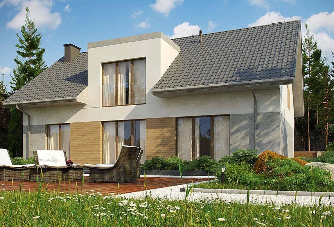 Проект дома из блоков АСД-1853 (uploads/gss/goods/874/big_4.jpg).