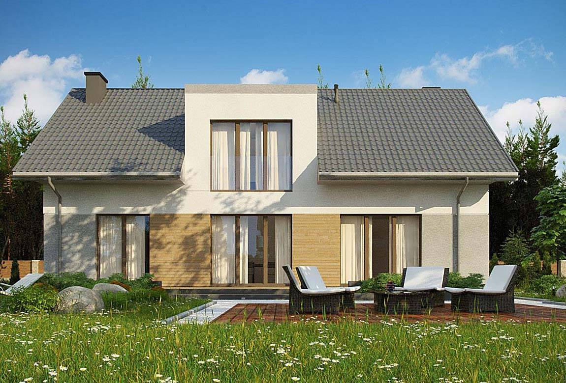 Проект дома из блоков АСД-1853 (uploads/gss/goods/874/big_5.jpg).