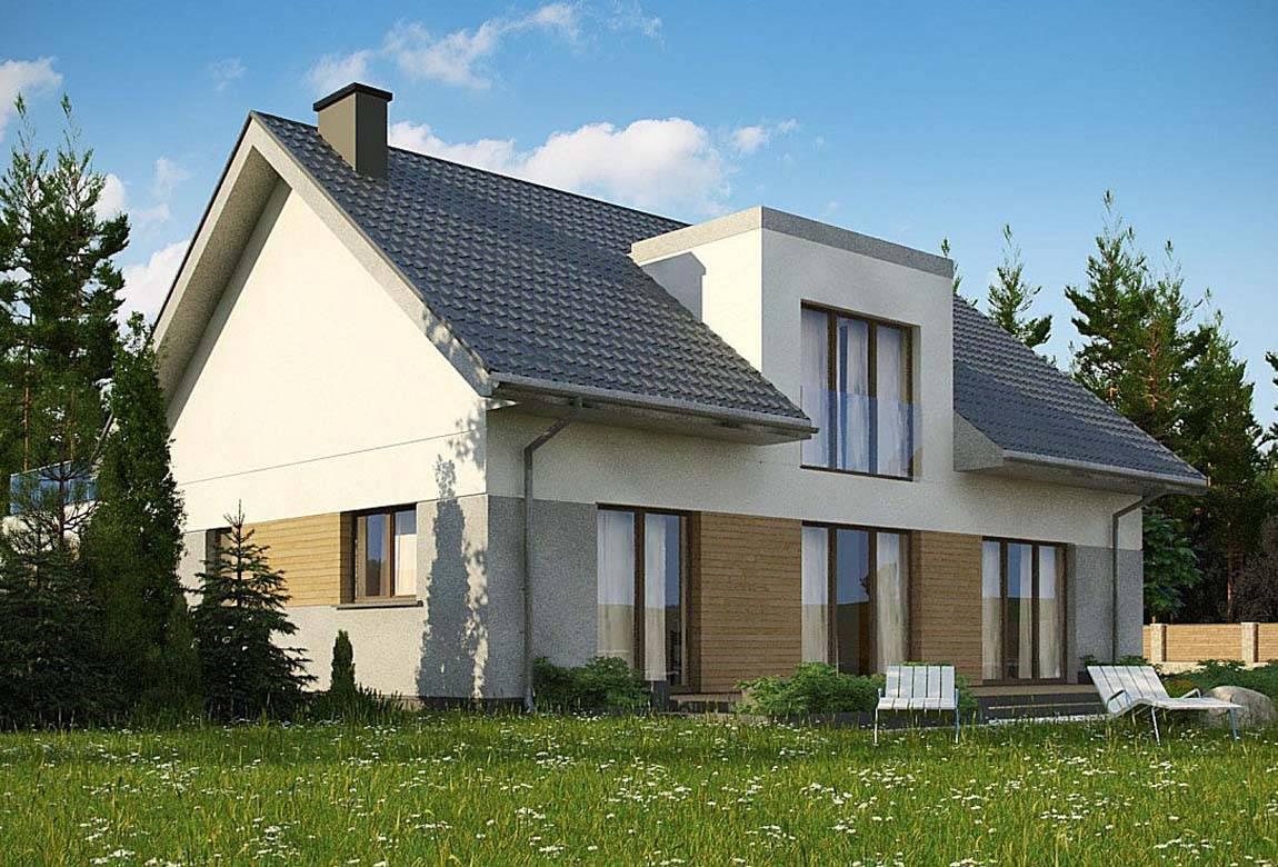 Проект дома из блоков АСД-1853 (uploads/gss/goods/874/big_6.jpg).