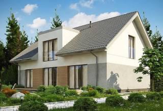 Проект дома из блоков АСД-1853 (uploads/gss/goods/874/thumb_3.jpg).