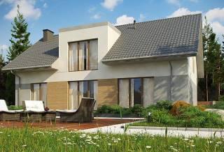 Проект дома из блоков АСД-1853 (uploads/gss/goods/874/thumb_4.jpg).