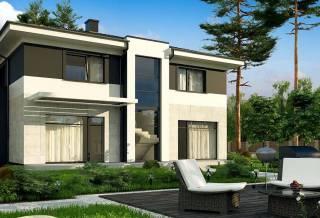 Проект дома из блоков АСД-1854 (uploads/gss/goods/875/thumb_2.jpg).