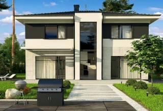 Проект дома из блоков АСД-1854 (uploads/gss/goods/875/thumb_5.jpg).