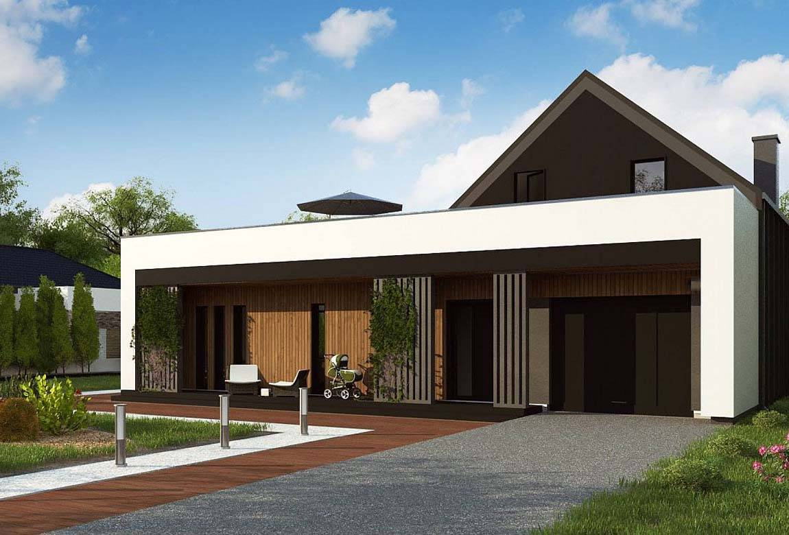 Проект дома из блоков АСД-1855 (uploads/gss/goods/876/big_1.jpg).