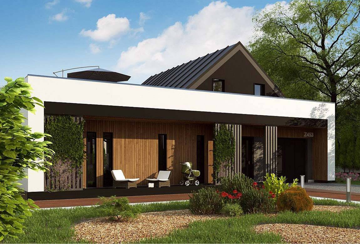 Проект дома из блоков АСД-1855 (uploads/gss/goods/876/big_3.jpg).
