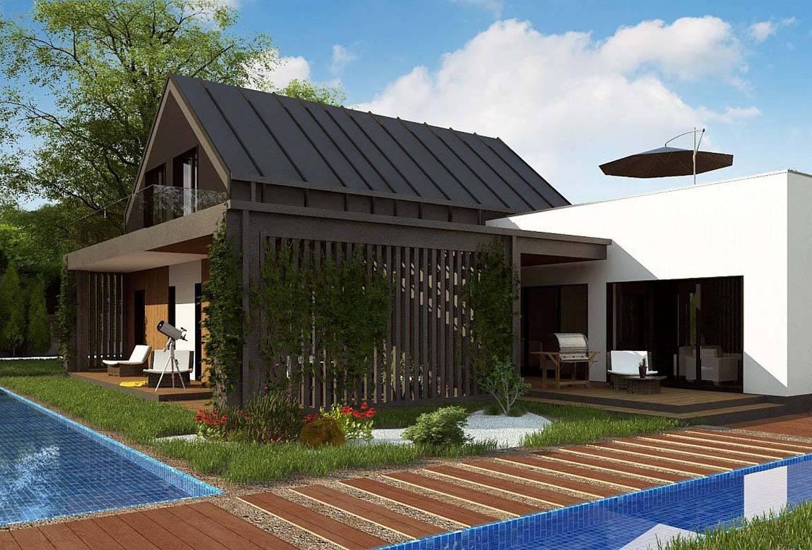 Проект дома из блоков АСД-1855 (uploads/gss/goods/876/big_5.jpg).