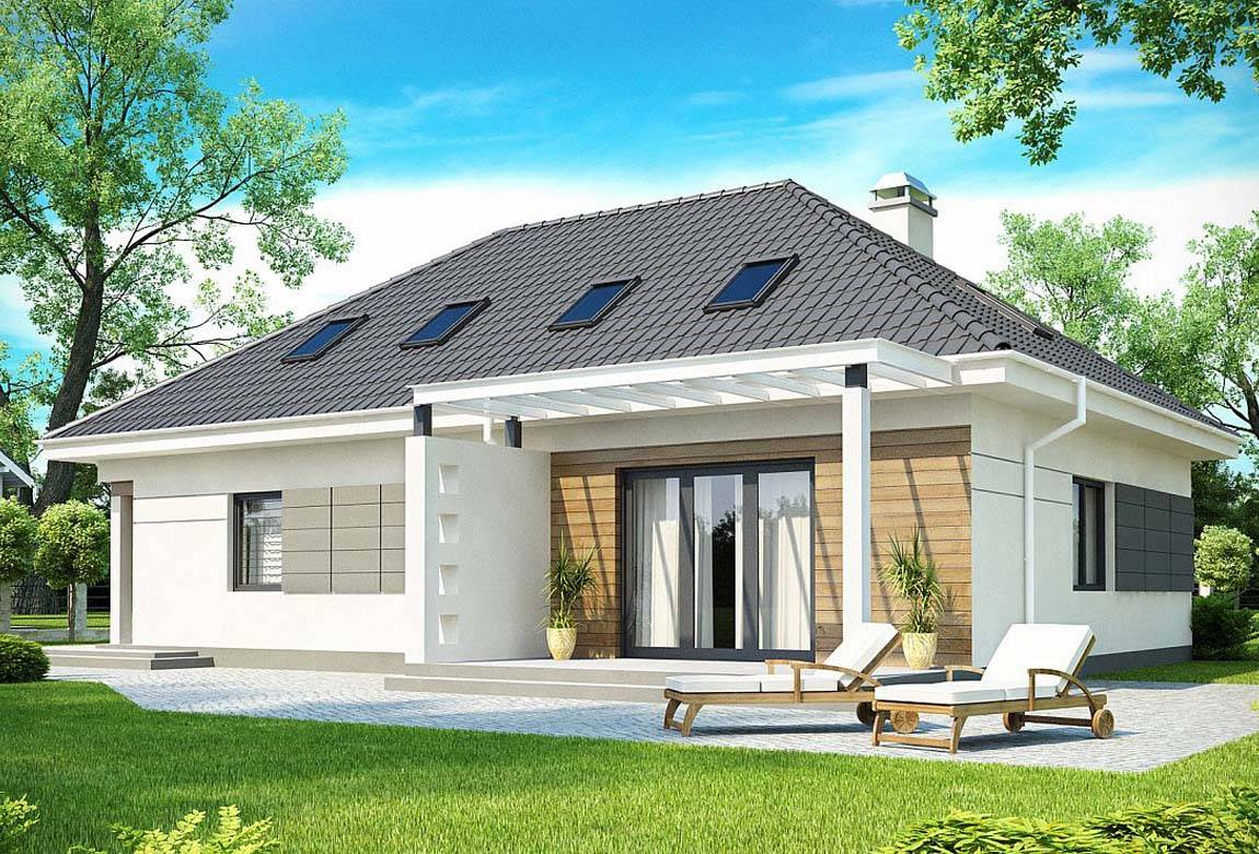 Проект дома из блоков АСД-1863 (uploads/gss/goods/884/big_2.jpg).