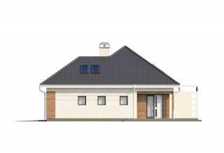 Проект дома из блоков АСД-1863 (uploads/gss/goods/884/thumb_5.jpg).