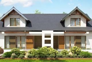 Проект дома из блоков АСД-1865 (uploads/gss/goods/886/thumb_5.jpg).
