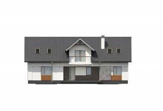 Проект дома из блоков АСД-1865 (uploads/gss/goods/886/thumb_8.jpg).