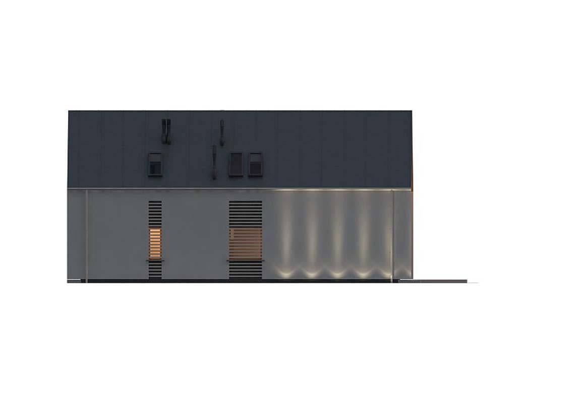 Проект дома из блоков АСД-1867 (uploads/gss/goods/888/big_8.jpg).