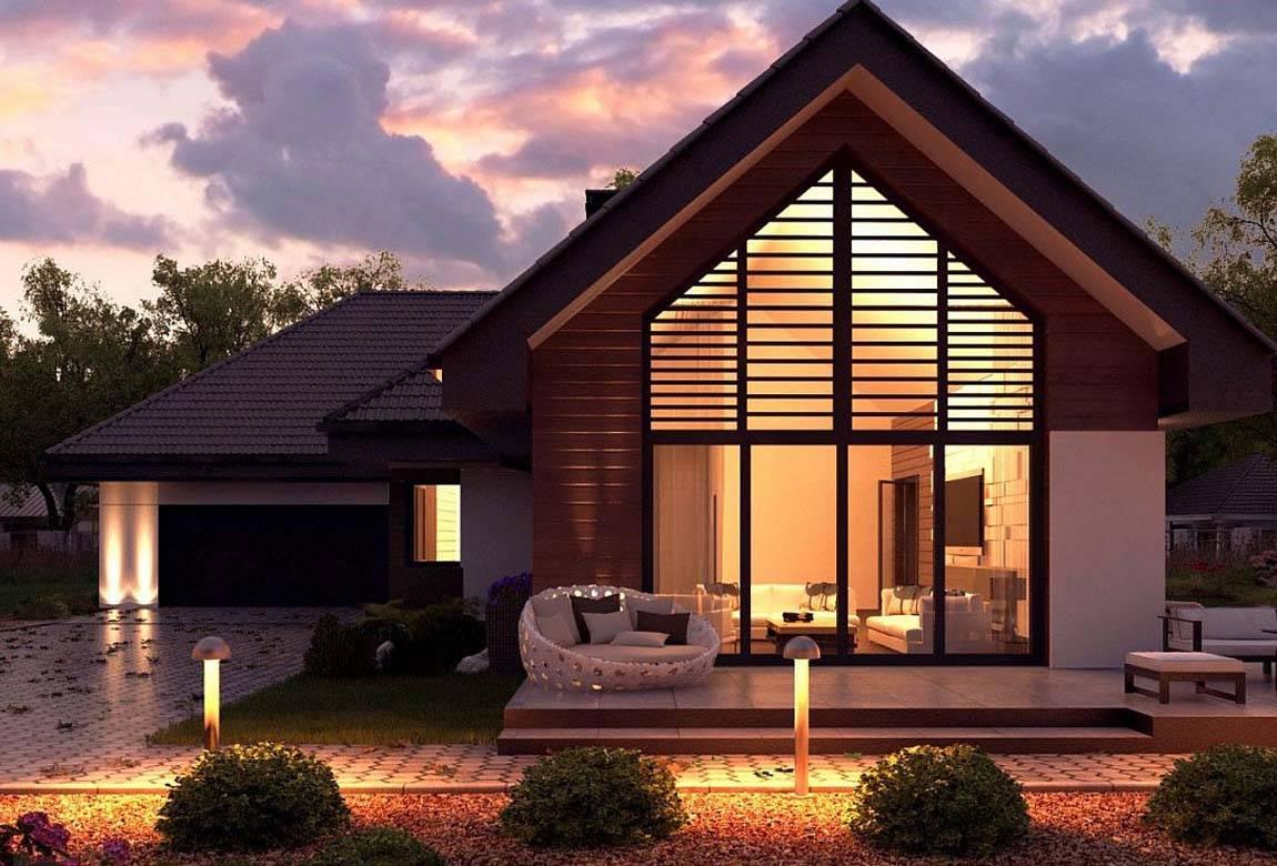 Проект дома из блоков АСД-1871 (uploads/gss/goods/892/big_1.jpg).