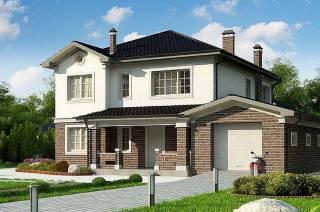 Изображение uploads/gss/goods/895/thumb_1.jpg к проекту дома из блоков АСД-1894