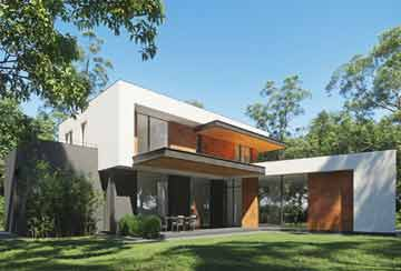 Проект дома АСД-1899