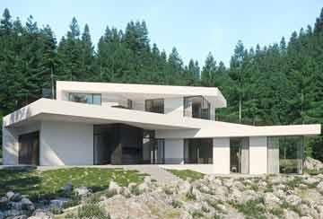 Проект дома АСД-1919