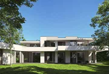 Проект дома АСД-1921