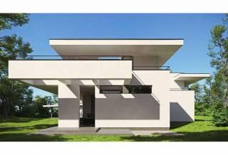 Изображение uploads/gss/goods/922/thumb_8.jpg к проекту дома ВИП класса АСД-1921