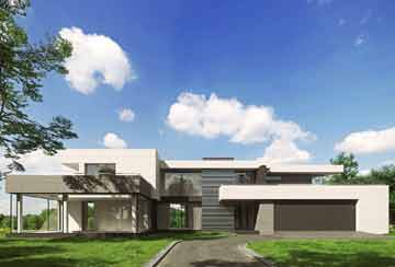 Проект дома АСД-1922