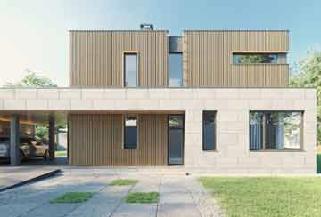 Проект дома АСД-1924