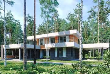 Проект дома АСД-1925