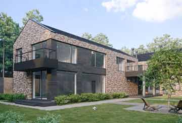 Проект дома АСД-1935