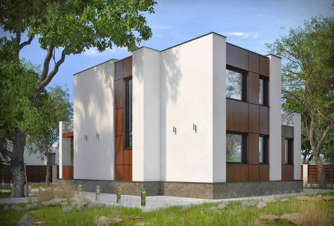 Проект дома из блоков АСД-1938 (uploads/gss/goods/939/big_3.jpg).
