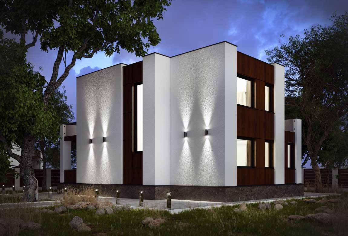 Проект дома из блоков АСД-1938 (uploads/gss/goods/939/big_4.jpg).