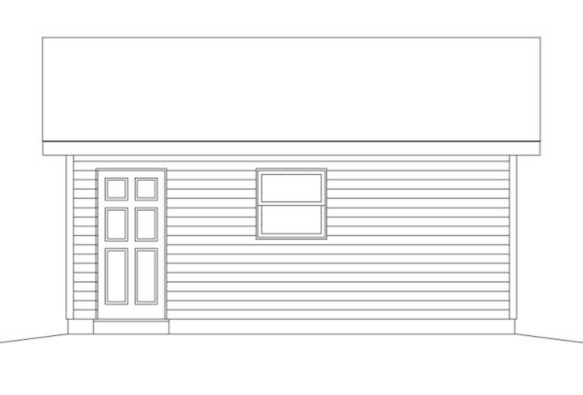 Изображение uploads/gss/goods/953/big_3.jpg к проекту гаража АСД-1953