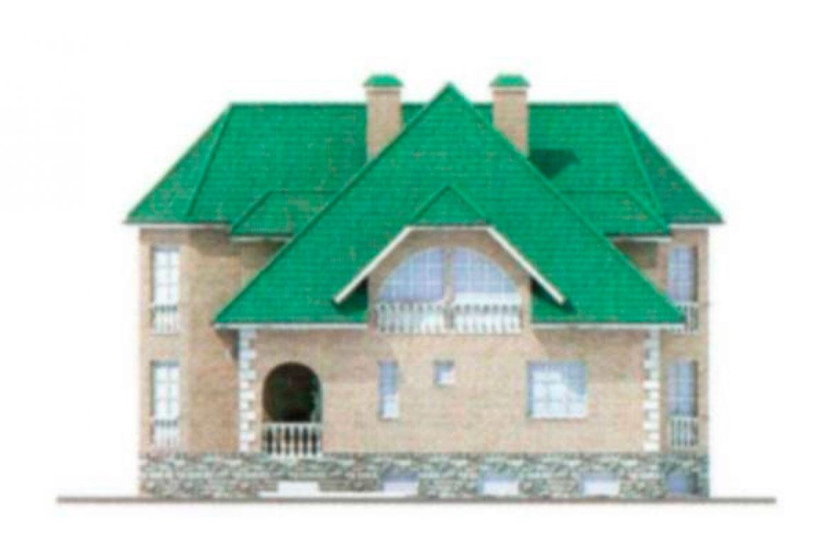 Изображение uploads/gss/goods/98/big_3.jpg к проекту элитного дома АСД-1098