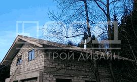 Строительство дома из кирпича в Ногинском районе