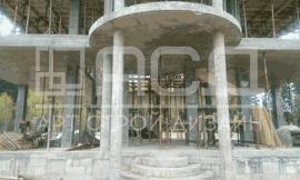 Строительство дома с монолитными перекрытиями в Зеленограде