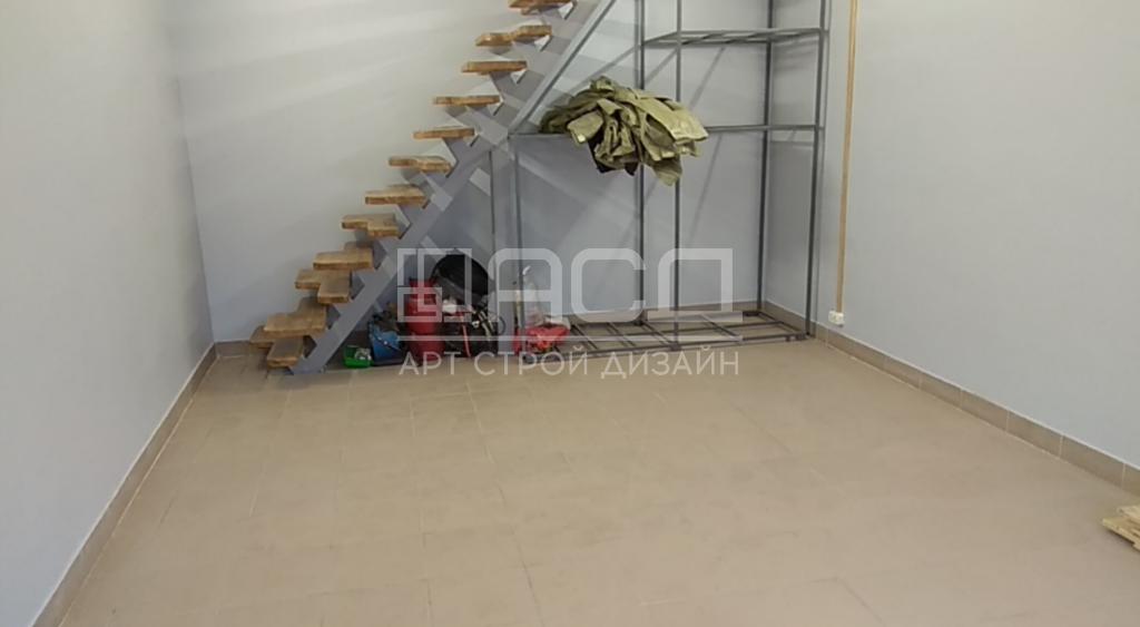 Двухэтажный гараж в Зеленограде, мкр. Фирсановка