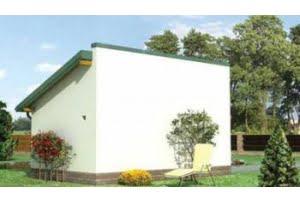 Проект гаража №7