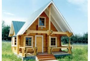 Проект недорогого дома DD2-129