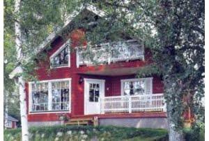 Проект недорогого дома DD2-642