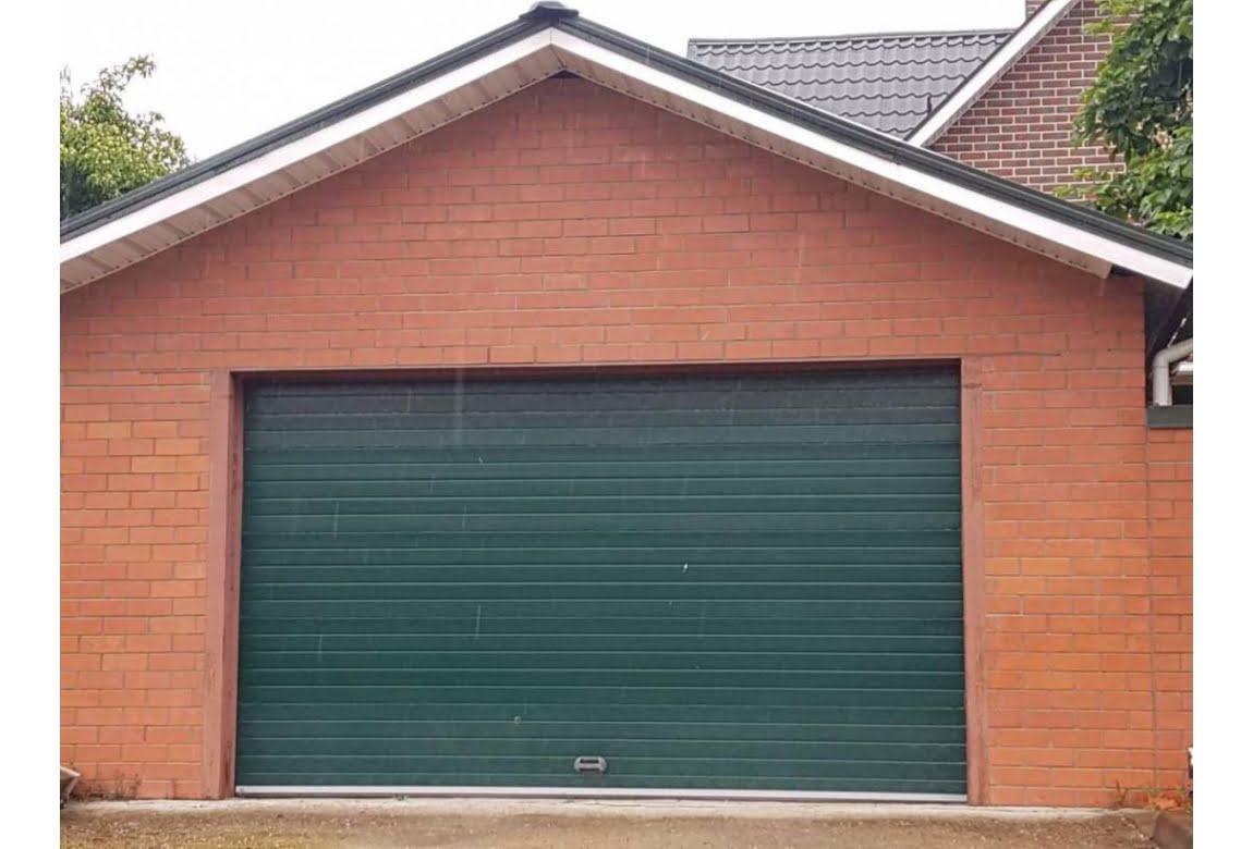 Какая марка бетона для фундамента гаража
